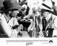 Raiders of the Lost Ark - 8 x 10 B&W Photo #13