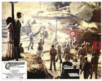 Raiders of the Lost Ark - 11 x 14 Poster Spanish Style A