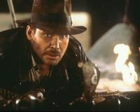 Raiders of the Lost Ark - 8 x 10 Color Photo #5