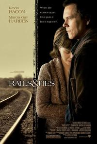 Rails & Ties - 43 x 62 Movie Poster - Bus Shelter Style A