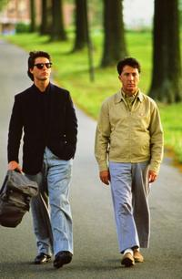 Rain Man - 8 x 10 Color Photo #1