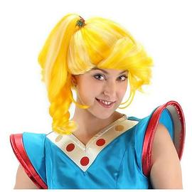 Rainbow Brite and the Star Stealer - Deluxe Wig