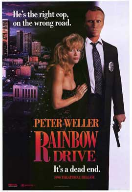 Rainbow Drive - 11 x 17 Movie Poster - Style A
