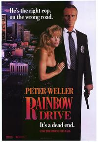 Rainbow Drive - 27 x 40 Movie Poster - Style A