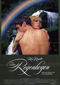 The Rainbow - 11 x 17 Movie Poster - German Style A