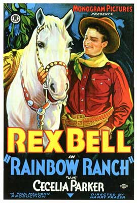 Rainbow Ranch - 27 x 40 Movie Poster - Style A