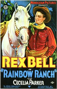 Rainbow Ranch - 43 x 62 Movie Poster - Bus Shelter Style A