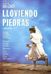 Raining Stones - 27 x 40 Movie Poster - Spanish Style A