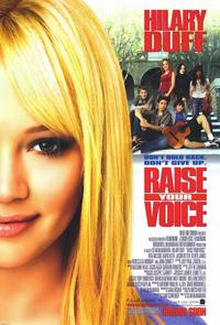 Raise Your Voice - 11 x 17 Movie Poster - Style A
