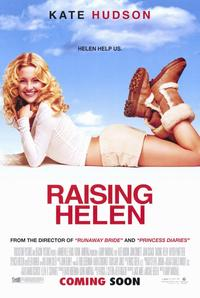 Raising Helen - 11 x 17 Movie Poster - Style A