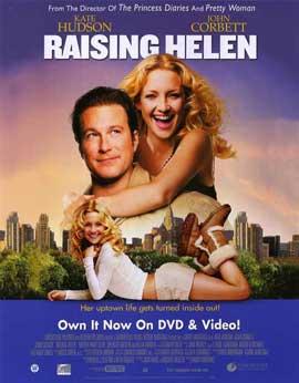Raising Helen - 27 x 40 Movie Poster - Style B