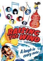 Raising The Wind - 11 x 17 Movie Poster - Style B