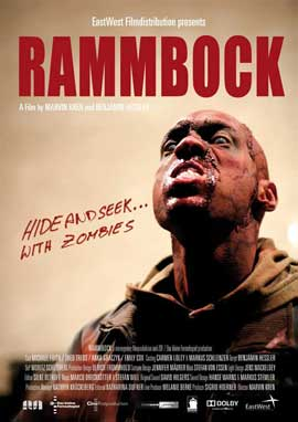 Rammbock - 11 x 17 Movie Poster - Style A