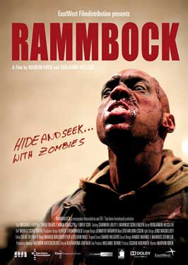Rammbock - 27 x 40 Movie Poster - Style A
