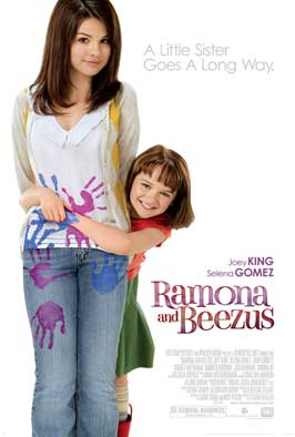 Ramona and Beezus - 27 x 40 Movie Poster - Style A