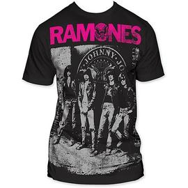 Ramones - Rocket to Russia T-Shirt