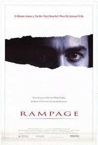 Rampage - 11 x 17 Movie Poster - Style B