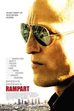 Rampart - 11 x 17 Movie Poster - Style A