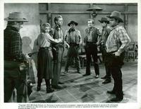 Rancho Notorious - 8 x 10 B&W Photo #5