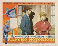 Rancho Notorious - 11 x 14 Movie Poster - Style B