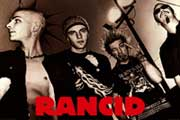 Rancid - Music Poster - 24 x 36 - Style A