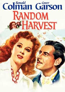Random Harvest - 11 x 17 Movie Poster - Style A