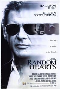 Random Hearts - 27 x 40 Movie Poster - Style A
