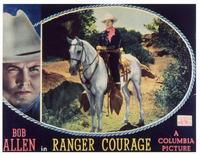 Ranger Courage - 11 x 14 Movie Poster - Style A