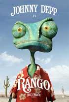 Rango - 11 x 17 Movie Poster - Style B