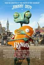 Rango - 27 x 40 Movie Poster - Style C