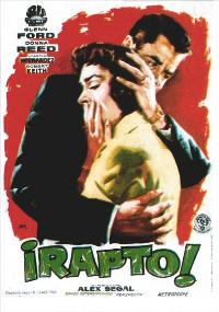 Ransom - 11 x 17 Movie Poster - Spanish Style A