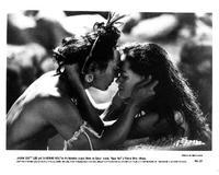 Rapa Nui - 8 x 10 B&W Photo #2