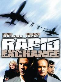 Rapid Exchange - 11 x 17 Movie Poster - Style B