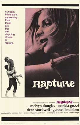 Rapture - 11 x 17 Movie Poster - Style A