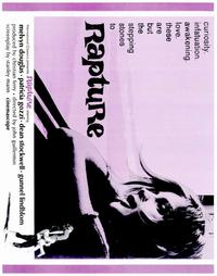 Rapture - 22 x 28 Movie Poster - Half Sheet Style A