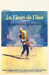 Rapture - 11 x 17 Movie Poster - Belgian Style A