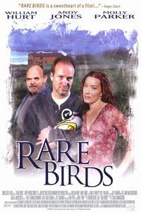 Rare Birds - 11 x 17 Movie Poster - Style A