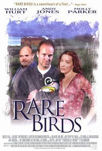 Rare Birds - 27 x 40 Movie Poster - Style A