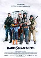 Rare Exports Inc. - 11 x 17 Movie Poster - Style C