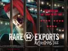 Rare Exports Inc. - 11 x 17 Movie Poster - UK Style A