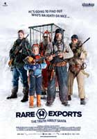 Rare Exports Inc. - 27 x 40 Movie Poster - Style D