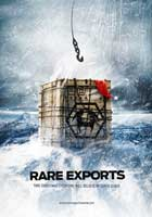 Rare Exports Inc. - 11 x 17 Movie Poster - Style E