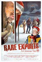 Rare Exports Inc. - 27 x 40 Movie Poster - Style B