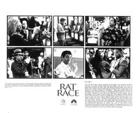 Rat Race - 8 x 10 B&W Photo #1
