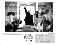 Rat Race - 8 x 10 B&W Photo #2