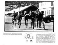 Rat Race - 8 x 10 B&W Photo #3