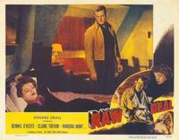 Raw Deal - 11 x 14 Movie Poster - Style A
