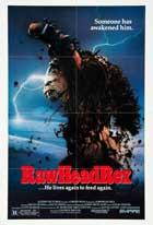 RawHeadRex - 27 x 40 Movie Poster - Style A