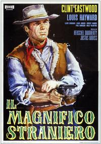 Rawhide - 11 x 17 TV Poster - Italian Style A