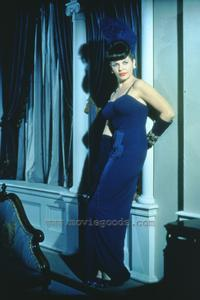 Martha Raye - 8 x 10 Color Photo #1